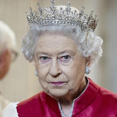 ملکه الیزابت دوم تیپ شخصیتی ISTJ