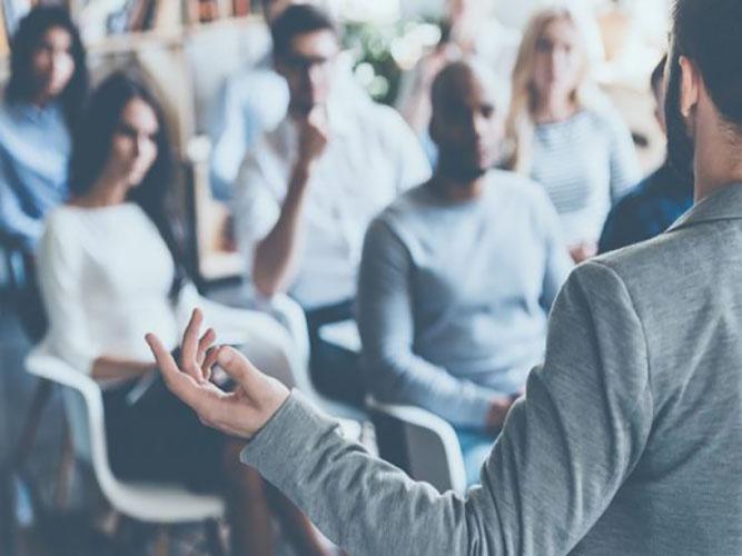مدیریت بهتر با شناخت چهار تیپ شخصیتی کارمندان