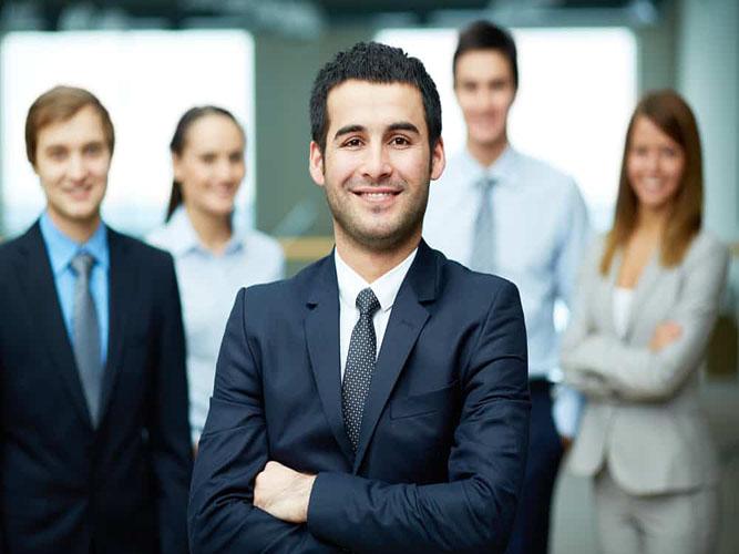 هوش هیجانی مدیران و رهبران