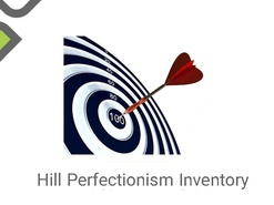 Hill Perfectionism Inventory