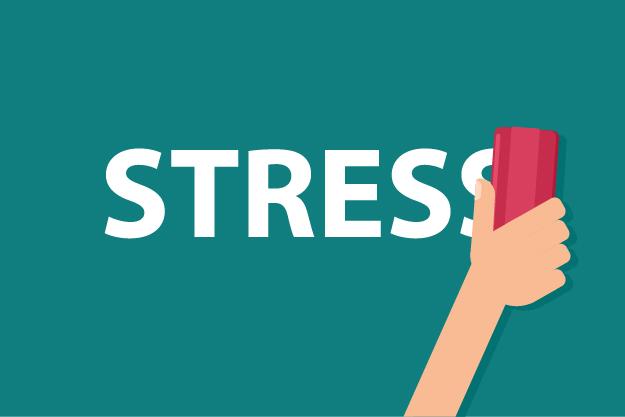 مولفه مدیریت استرس در تست هوش هیجانی