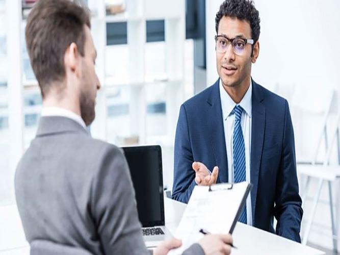 اشتباهات رایج افراد در مصاحبه شغلی