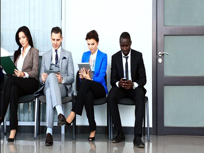 تست های روانشناسی و منابع انسانی جهت مصاحبه شغلی