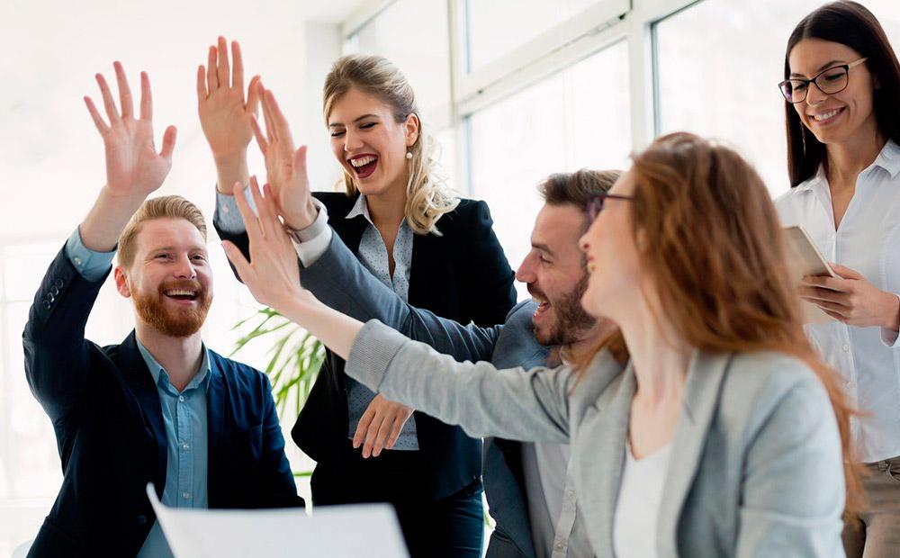 ویژگی کارمندان خوب از دید سازمان