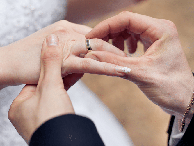 انتخاب همسر آینده