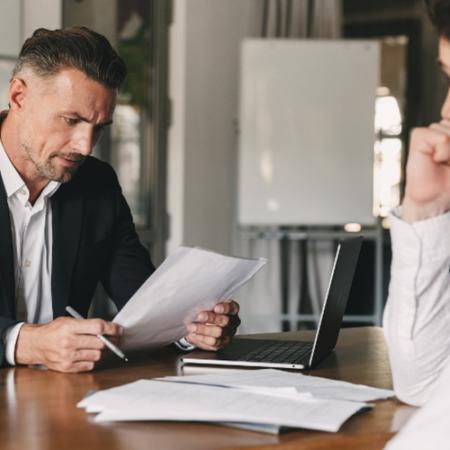 سوالات روانشناسی در مصاحبه استخدامی