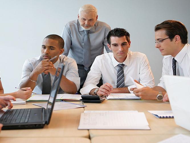 مهارت ارتباطی در محیط کار