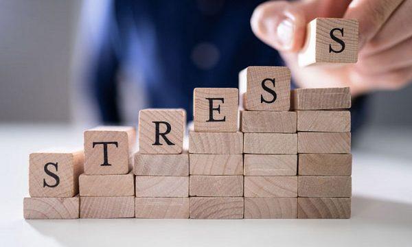 استراتژی های استرس شغلی