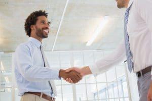 ارتباط موثر مزیت دوست صمیمی در محیط کار