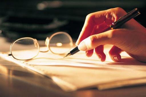 نوشتن اهداف در هوش هیجانی