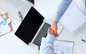 مهارت ارتباطی در جلسه مصاحبه