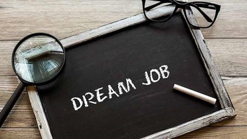 چگونه شغل مناسب خود را پیدا کنید؟