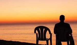 ترس از تنهایی و ازدواج