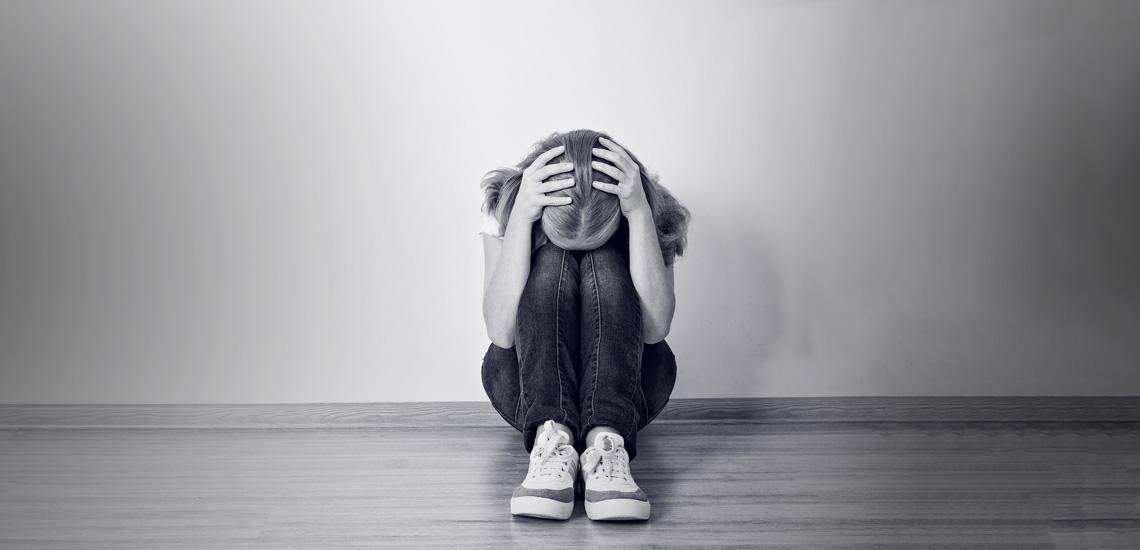 افسردگی در جوانان