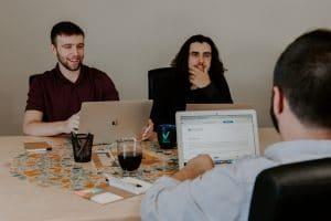 ارتباطات مؤثر در محیط کاری جهت موفقیت شغلی