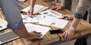 ساختار مشخص در مدیریت جلسات کاری
