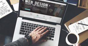 شغل پردرآمد طراحی سایت