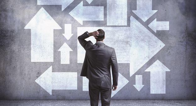 بحران در سازمان