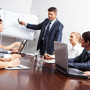 ارتقا و پیشرفت در سبک مدیریت