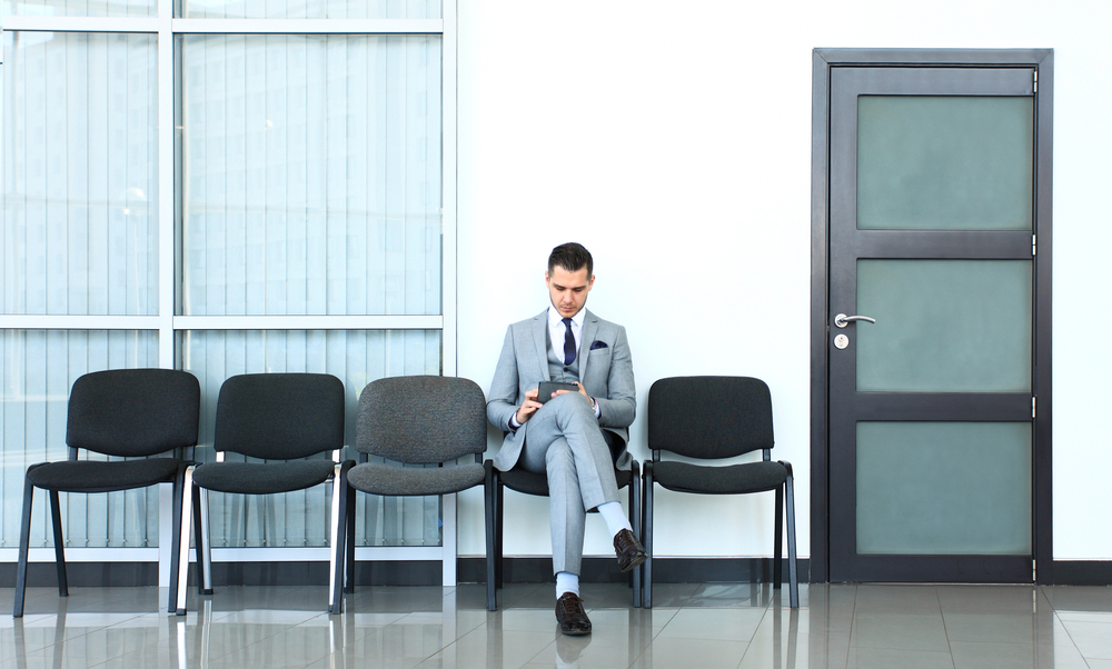 زمان مناسب ورود به مصاحبه