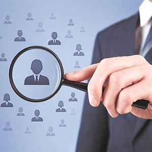 فرآیند استخدام در چالشهای کسبوکار