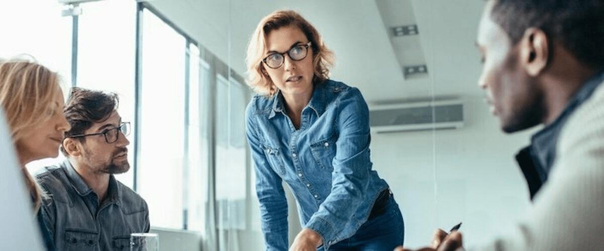 مذاکره موفقیتآمیز زنان