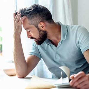 افسردگی در روابط زناشویی