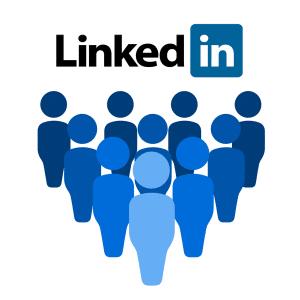 فرصت شغلی در لینکدین