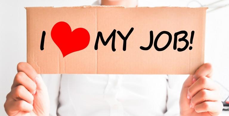 انتخاب شغل مناسب
