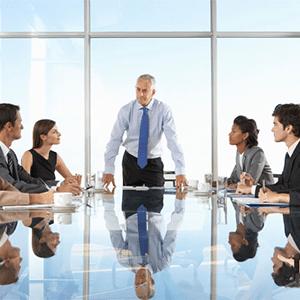 مذاکرات درون سازمان