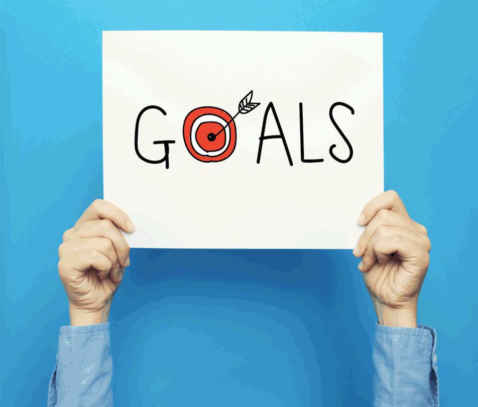 اشتراکگذاری اهداف